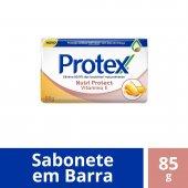 Sabonete em Barra Protex Vitamina E