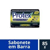 Sabonete Protex For Men 3 em 1