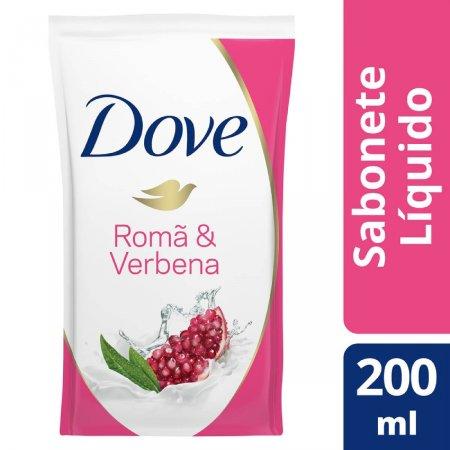 Sabonete Líquido Go Fresh Revigorante Romã e Verbena