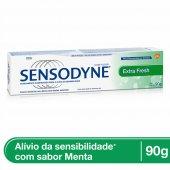 Creme Dental Sensodyne Extra Fresh