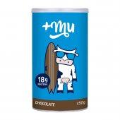 Shake +Mu Tradicional Sabor Chocolate