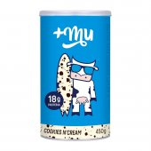 Shake +Mu Tradicional Sabor Cookies'n Cream