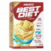 Shake Best Diet Baunilha com 350g