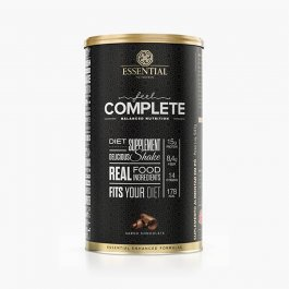 ESSENTIAL NUTRITION FEEL COMPLETE LATA 547G COM 10 DOSES
