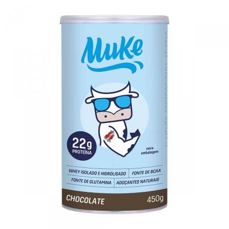 MAIS MU POTE CHOCOLATE MUKE 450G