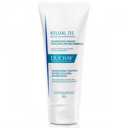 Shampoo Anticaspa Ducray Kélual DS
