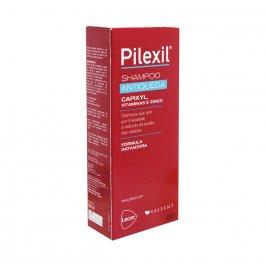 Shampoo Pilexil Antiqueda