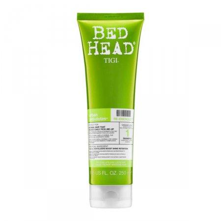 Shampoo Bed Head Re-energize 250ml | Drogasil.com Foto 1