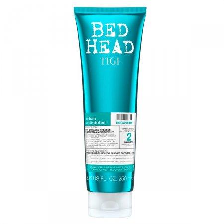 Shampoo Bed Head Urban Anti+dotes Recovery 250ml | Drogasil.com Foto 1