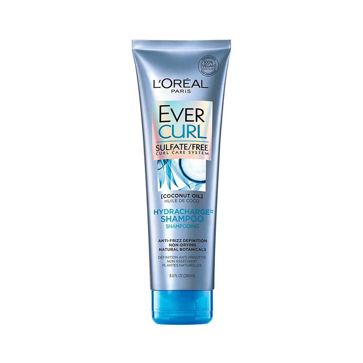 Shampoo Ever Curl Hydracharge 250ml 250ml
