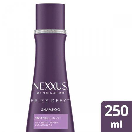 NEXXUS SHAMPOO PROTEIN FUSION FRIZZ DEFY 250ML