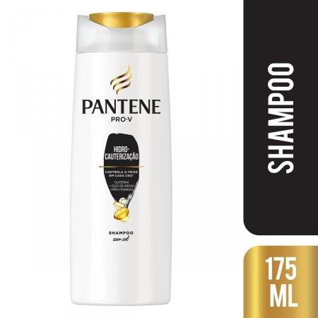 Shampoo Pantene Hidro-Cauterização com 175ml