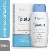 Shampoo Anticaspa Pielus