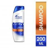 HEAD  MEN SHAMPOO PARA PREVENCAO CONTRA QUEDA 200 ML