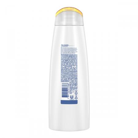 Shampoo Dove Óleo Nutrição 400 ml | Drogasil foto 3