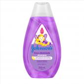 Shampoo Johnson's Força Vitaminada