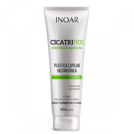 Shampoo Inoar CicatriFios