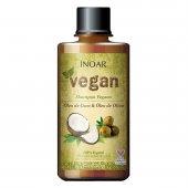 Shampoo Inoar Vegan