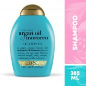 Shampoo OGX Argan Oil of Morocco