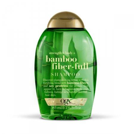 Shampoo OGX Bamboo Fiber