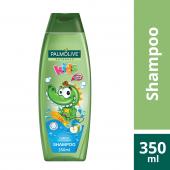 Shampoo Palmolive Naturals Kids Cabelo Cacheado