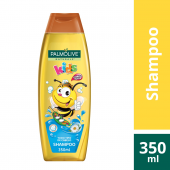 Shampoo Palmolive Naturals Kids Todo Tipo de Cabelo