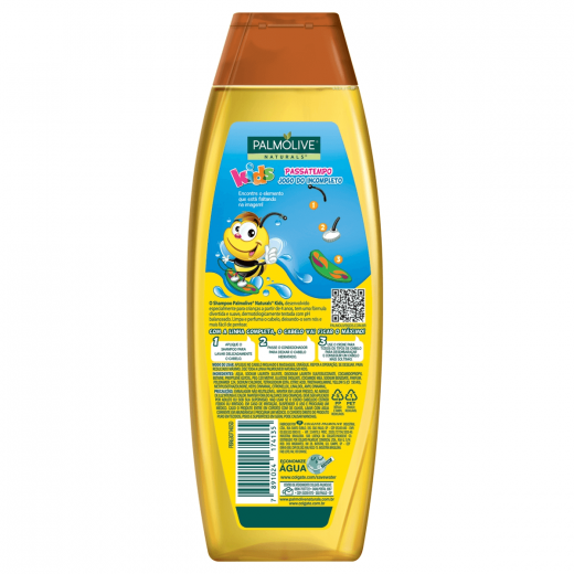 cbfc90132 Drogasil | Shampoo Palmolive Naturals Kids Todo Tipo de Cabelo 350ml