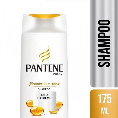 Shampoo Pantene Liso Extremo