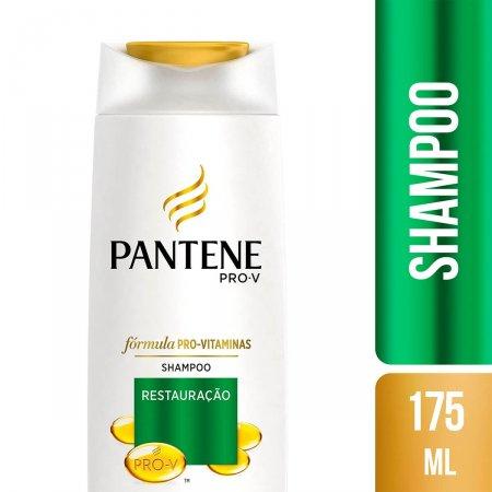 PANTENE SHAMPOO RESTAURACAO PROFUNDA 175ML