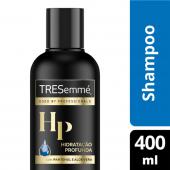 Shampoo TRESemmé Hidratação Profunda