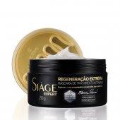 Máscara Capilar Siàge Expert Regeneração Extrema Tratamento Intensivo