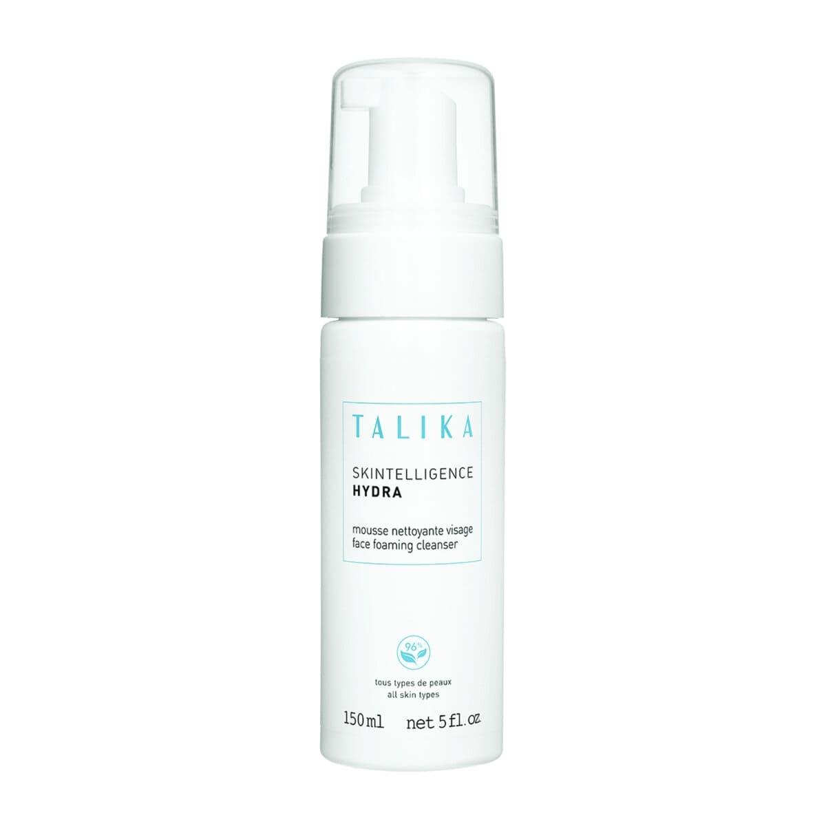 Skintelligence Talika Hydra Face Foaming Cleanser 150ml 150ml