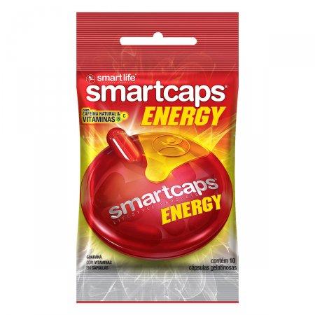 Smartcaps Energy
