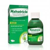 Solução Tópica Malvatricin