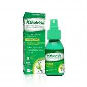 Solução Spray Malvatricin