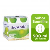 Souvenaid Sabor Baunilha