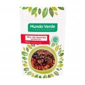 Superfood Mundo Verde Mix de Berries 150g