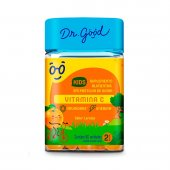 DR. GOOD VITAMINA C KIDS 111G