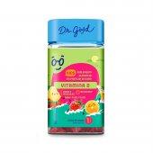 Suplemento Alimentar Dr. Good Vitamina D Kids