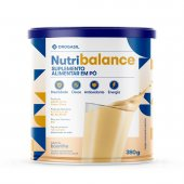 Suplemento Alimentar Drogasil Nutribalance Sabor Baunilha