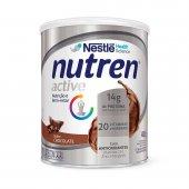 Suplemento Alimentar Nutren Active Chocolate 400g