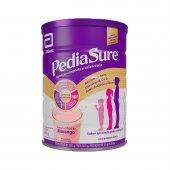 Suplemento Alimentar Infantil em Pó Pediasure Morango com 850g