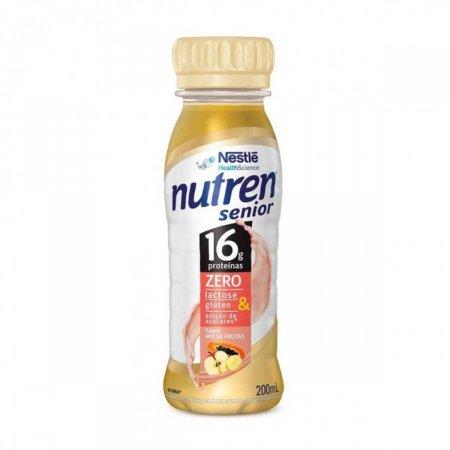 Suplemento Alimentar Nutren Senior Mix de Frutas