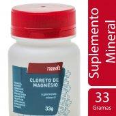 Cloreto de Magnésio Needs