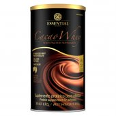 ESSENTIAL NUTRITION CACAO WHEY CHOCOLATE 450G