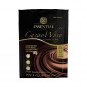 ESSENTIAL NUTRITION CACAO WHEY CHOCOLATE SACHE 30G