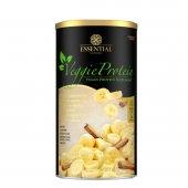 ESSENTIAL NUTRITION VEGGIE PROTEIN BANANA COM CANELA 450G