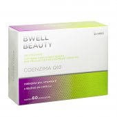 B-WELL BEAUTY COENZIMA Q10 60 CAPSULAS
