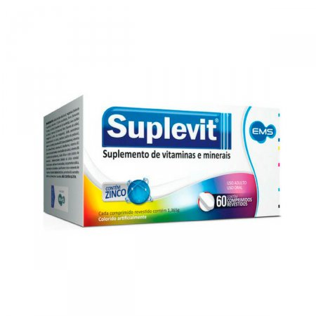 Suplevit