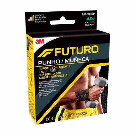 FUTURO SUPORTE PUNHO AJUSTE PRECISO